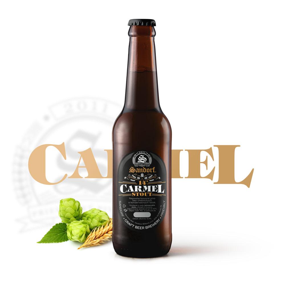 Sandorf CARMEL