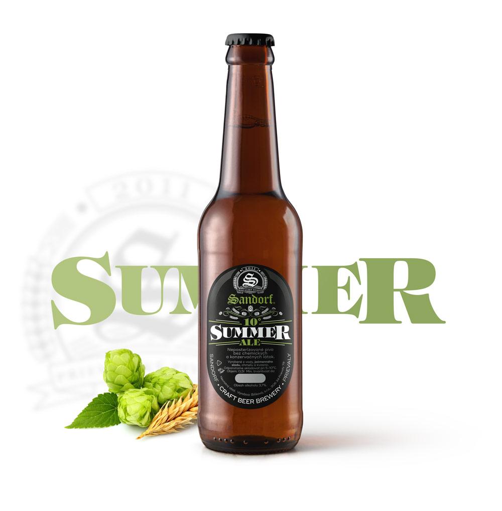 Sandorf SUMMER ALE